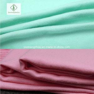 Sciarpa normale della signora Soft Cashmere Shawl Long di modo con l'inverno della nappa