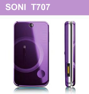 De in het groot Mobiele Telefoon van Soni T2/T3/T700/T707