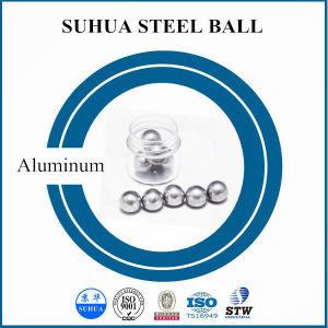 Las bolas de aluminio sólido 35mm de diámetro Al5050