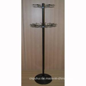Стойка индикации зонтика металла пола стоящая (PHY2024)