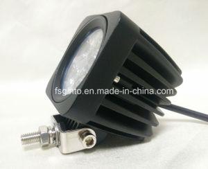 卸し売り工場自転車(GT1023-12W)のための直接12W小型LED作業ライト