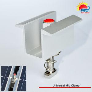 Haute efficacité pour les supports de montage des panneaux solaires (MD400-0012)