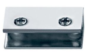 Prateleira de madeira/vidro liga Titular da casa de banho (FS-3041)