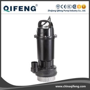 깨끗한 물 (QDX)를 위한 1HP 잠수할 수 있는 펌프