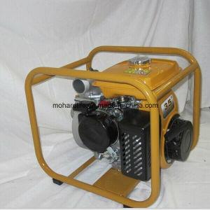 Bomba de agua (WP20) con motor de gasolina de 3.5HP Robin