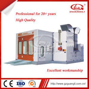 На заводе горячего питания продажи Ce стандарт для покраски автомобилей (GL3000-A1)