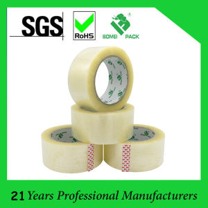 透過カラー熱い溶解の包装テープ