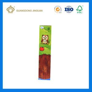 Красочные ящики из гофрированного картона для упаковки игрушек (с сертификатом FSC)