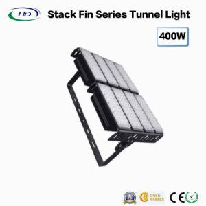 Светодиодный прожектор туннеля 400W блока клапанов серии ребер