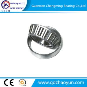 30206 30*62*16mm de rodamiento de rodillos cónicos de acero inoxidable