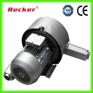 ventilatori laterali del chanel di 7.5 chilowatt per il sistema di trasporto pneumatico