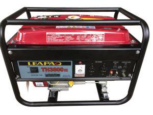 Hochwertiger leiser einfacher Bewegungs-Rückzug-Anfangsbenzin-Generator