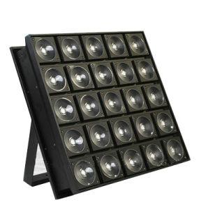 Matriz de LED de 25 jefes de la luz de Blinder /25pcs Matrix Light