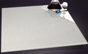 Super Witte Zwarte van de Tegel van de Vloer van het Porselein