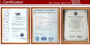 De Oogglazen van het Voorschrift van de Oogglazen van de Acetaat van de Fabrikanten van de Frames van het oogglas