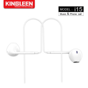 Auriculares auriculares intrauditivos auriculares con micrófono y control de volumen de audio de 3.5mm enchufe los dispositivos iPhone Smartphone Android Tablet Laptop