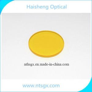 Jb510 Amarelo Vidro óptico