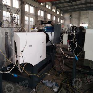 De landbouw PE Pijp die van de Irrigatie de Machines van het Recycling van de Pijp van de Machine/van de Irrigatie pelletiseren