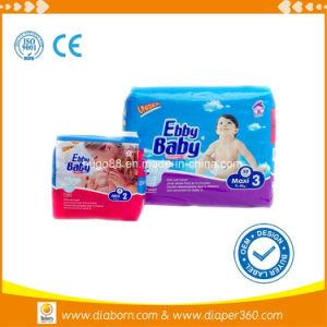 De Beschikbare Luier van uitstekende kwaliteit van de Baby, de Fabrikanten van de Luier van de Baby in China