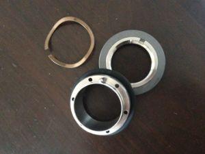 Les mesures sanitaires de la pompe centrifuge à double joint mécanique
