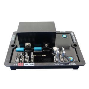 力の交流発電機の発電機のルロアSomer R220 AVRの予備品
