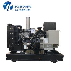Faible bruit de la Corée à l'importation original 180kVA Doosan Groupe électrogène de puissance