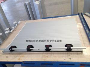 Portello di alluminio dell'otturatore del portello dell'otturatore del rullo/portello /Shutters del camion dei vigili del fuoco