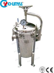 Equipamento de filtragem de aço inoxidável Multi Industriais Filtro de mangas