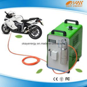 オートバイのための機械を改良する排気物質システム