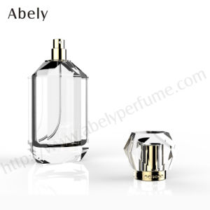Form-Form-Spray-Glasduftstoff-Flasche 100ml