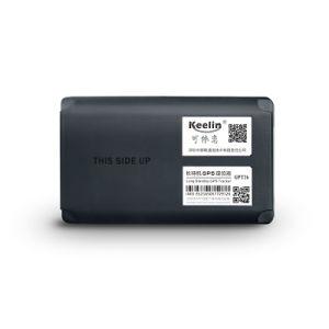 Встроенный 7000Мач аккумулятор повышенной емкости магнитных Car Tracker для управления парком Gpt26