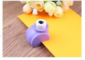 Mini DIY Craft PUNCH Punch pour le Scrapbooking Handmade coupe le trou de la carte perforateur pour bricolage perforation du papier de la carte cadeau