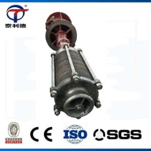 API Vs6熱エンジンのプラント縦の多段式凝縮物ポンプ