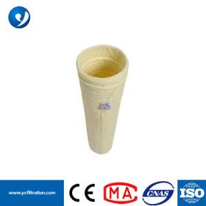 Bestes verkaufenstaub-Verunreinigungs-Kleber-Pflanzen-PET, Fiberglas, PTFE, Aramid, Acryl, PPS-Staub-Filtertüten