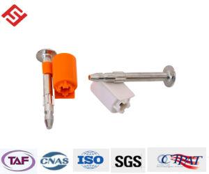 Transporte logística à prova de sabotagem ISO9001 juntas do parafuso de segurança