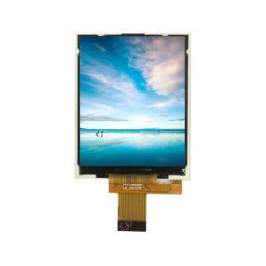 2.8 Baugruppe LCD-Bildschirmanzeige des Zoll-TFT LCD mit Auflösung 240 (RGB) X320