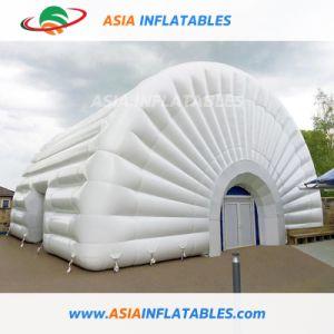 膨脹可能な一時構造のテント、ガレージのための高品質の膨脹可能なテント