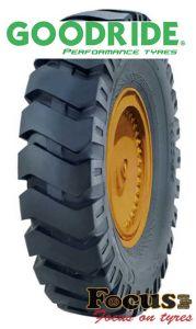 Goodride/Westlake/Chaoyang E3/L3 el sesgo de la carretera neumático (neumático) 14.00-24 16.00-25 20.5-25 23.5-25 26.5-25 29.5-25
