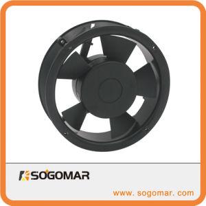 Gehäuse-Ventilator 17252 172X172X52mm AC Spannung