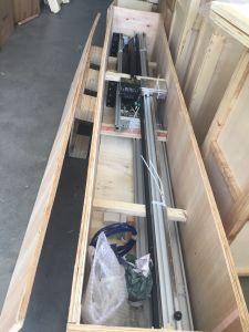 Facile installare e funzionamento direttamente murare la stampante di getto di inchiostro