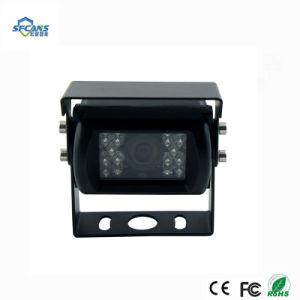 Auto Mdvr mit Festplatte der GPS-Funktions-4CH der Unterstützungs2tb zur Speicherung