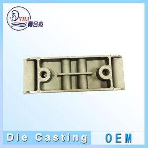Zinc-Alloy profesional de aluminio y fundición a presión para muchos tipos de piezas de hardware en China