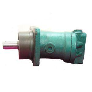 Rexroth A4V (S) o bombas de pistón hidráulico de la serie