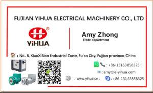 25kVA zu 175kVA Deutz wassergekühltem wasserdichtem Dieselmotor-Generator