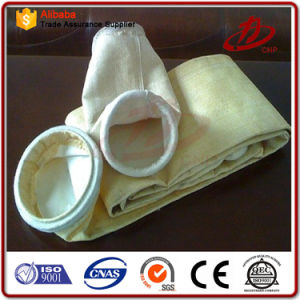 La caja de dacrón Nonwoven Fabricante Aspiradora bolsa filtrante