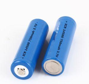 가벼운 제품을%s Li 이온 재충전 전지
