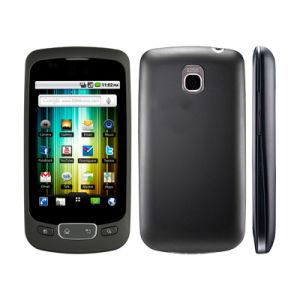 Teléfono móvil desbloqueado original auténtica Smart Phone Venta caliente Teléfono celular para G Optimus One P500