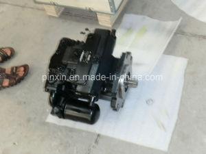 油圧ピストン旅行ポンプモーターA4vg140da2d2料金ポンプ