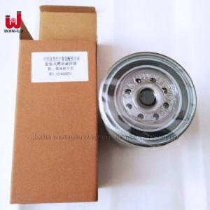 Filter van de Brandstof van de Motoronderdelen Vg1540080211 van de Vrachtwagen van Sinotruk HOWO de Euro 3