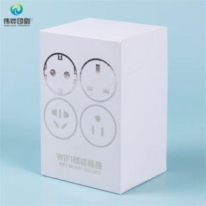 판매를 위한 WiFi 지능적인 소켓 단단한 서류상 포장 상자